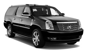 Legends and Livery Limited Limousine Service Cadillac Escalade SUV