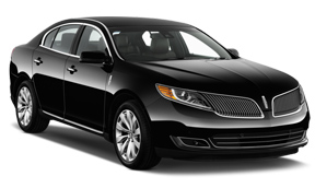 Legends and Livery Limited Limousine Service Lincoln MKS