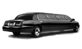 Legends and Livery Limited Limousine Service Lincoln Super Stretch Limousine