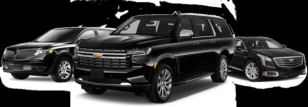 Limousine and Luxury Car Transportation Vehicle Fleet Ellington CT